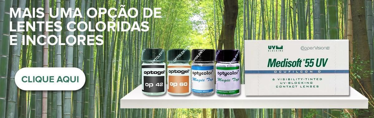 Optolentes - LentesDeContato.com.br