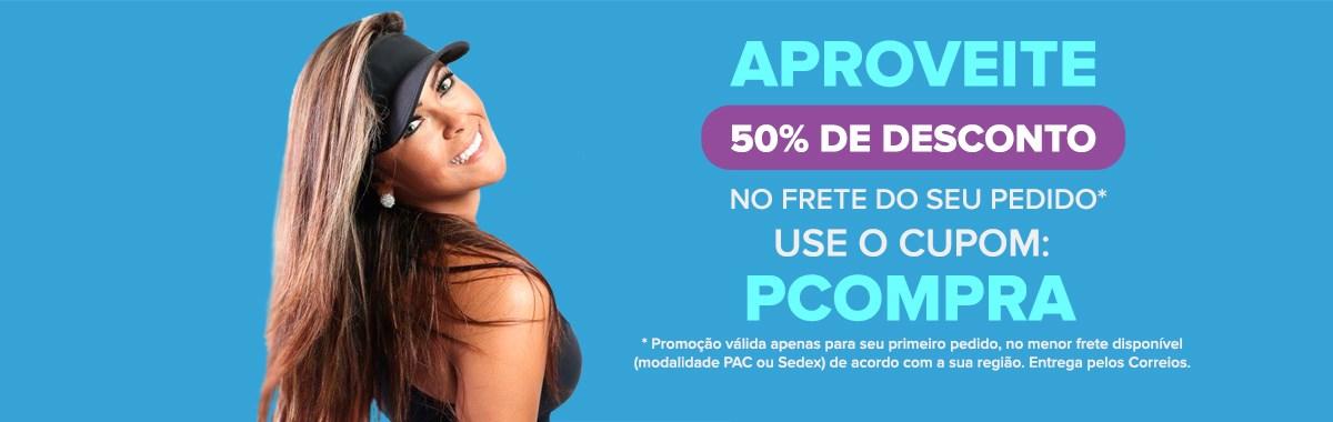 Cupom: PCOMPRA LentesDeContato.com.br