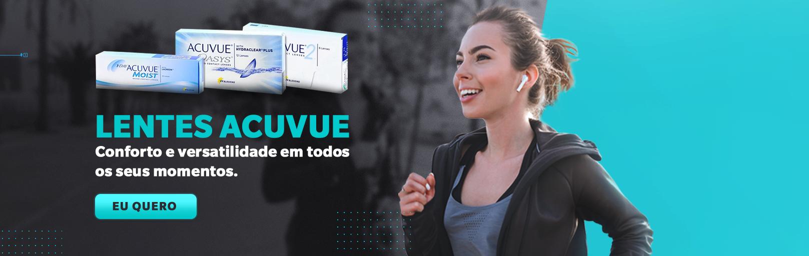 Lentes Incolores - LentesDeContato.com.br