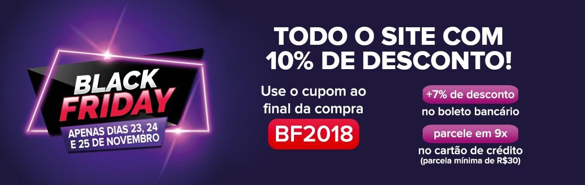 Black Friday 2018 - LentesDecontato.com.br