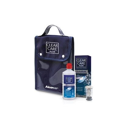 Kit Clear Care Plus com HydraGlyde 300ml - Limpeza Profunda