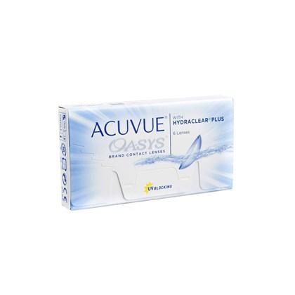 51738a577d682 Lentes de Contato ACUVUE® OASYS® com HYDRACLEAR® PLUS ...