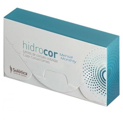 Lentes de Contato HIDROCOR MENSAL