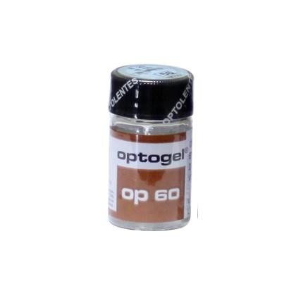 Lentes de Contato OPTOGEL OP60 GRAUS ALTOS