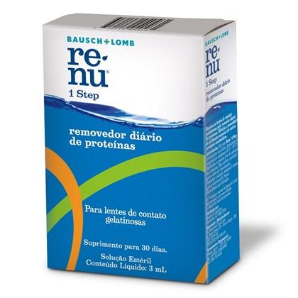 RENU 1 STEP 3 ml - Removedor de Proteínas