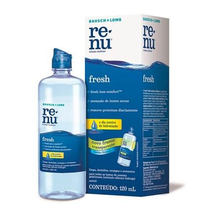 RENU Fresh 120ml - Solução Multiuso